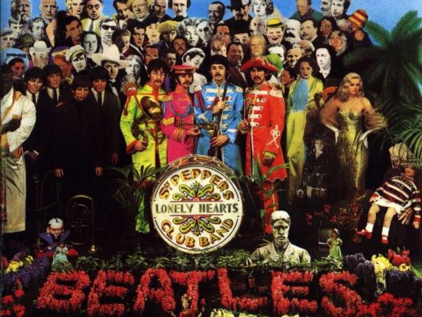 The Beatles: Sgt Pepper (AQA GCSE New Spec)