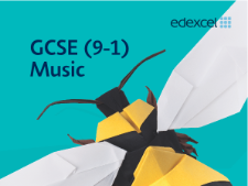 GCSE Music Revision Guide for 9-1 Edexcel Pearson exam