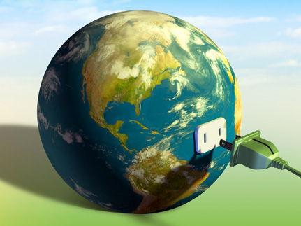 Global energy supply and demand