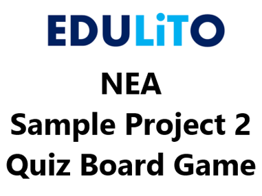 Python Programming - Board Game by edulitolearn | Teaching
