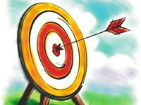 Target Setter and Progress Recorder