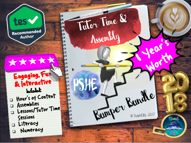 Tutor Time : Assembly & Tutor Time