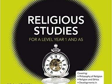 OCR A level Religious Studies 2019 - Religion and Ethics - NORMATIVE ETHICAL THEORIES ESSAY PLANS