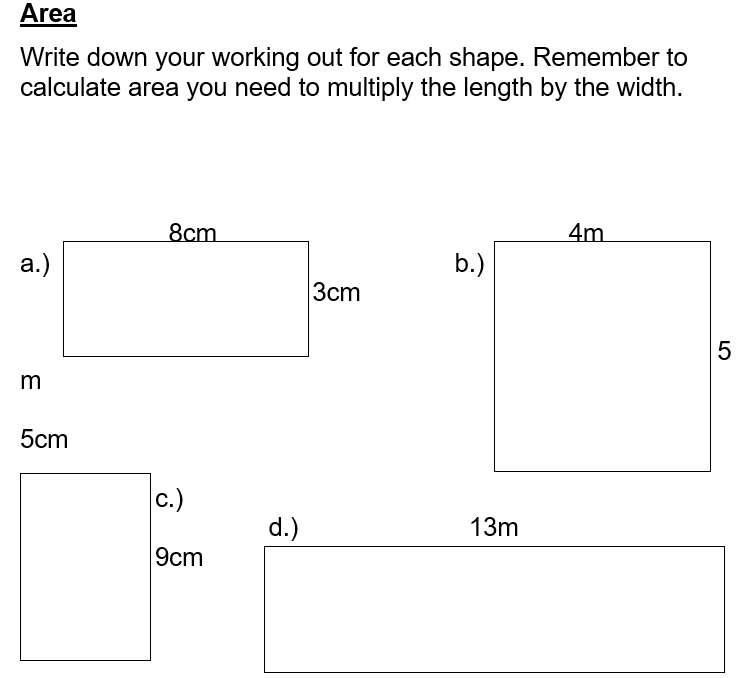 Functional Skills Maths Entry Level Resources