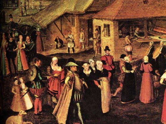*Updated* AQA GCSE History: British Depth Studies: Elizabethan England, c1568–c1603: Life in Elizabethan Times