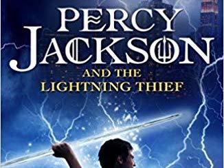 Percy Jackson - Comprehension