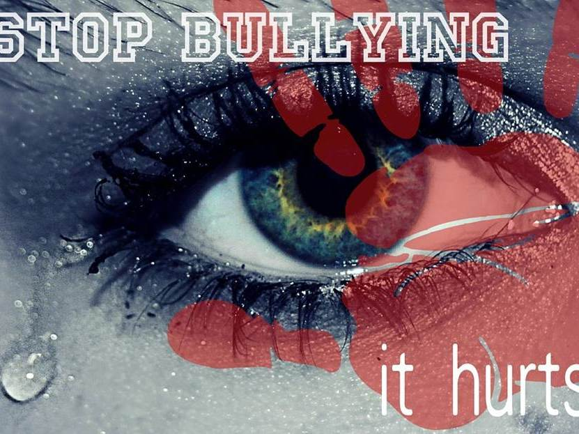 Anti-Bullying Week Assembly - 12th to 16th November 2018 Key Stages 3, 4 and 5.