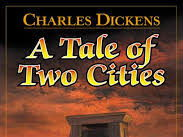 A Tale of Two Cities - Complete scheme of work (25 lessons)