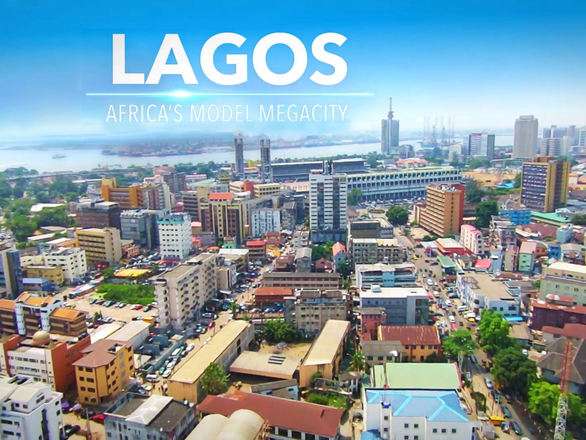 Urban Challenges in Lagos