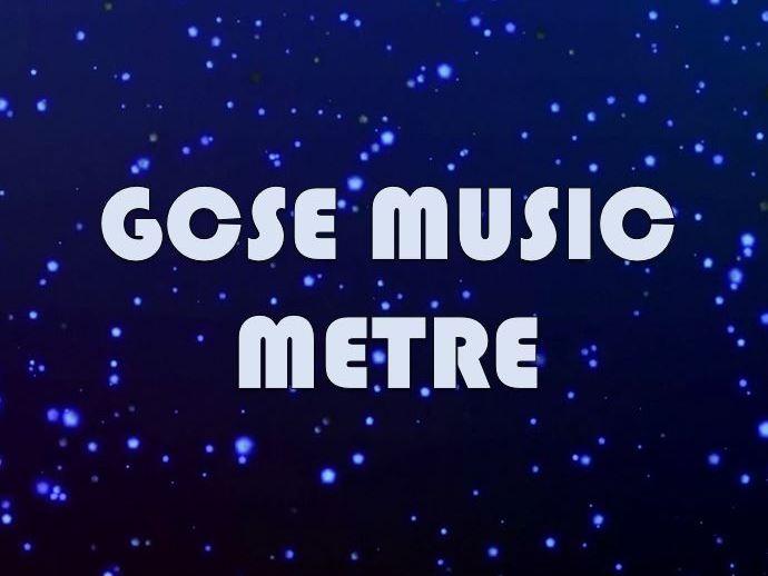 GCSE Music - Metre