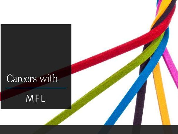 Careers using Mfl