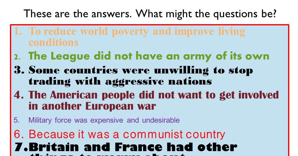 the league of nations strengths and weaknesses essay An executive summary of the strengths and weaknesses of the league of nations america came into world war 1 in 1917 the country and their president.