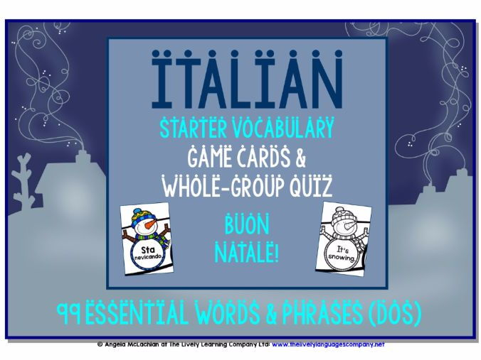 ITALIAN CHRISTMAS DESIGN GAMES & QUIZ (2)