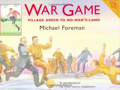 2 Weeks Literacy planning based on War Game - WW1