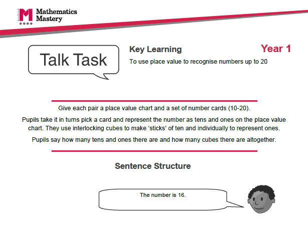 Place Value Up To 100 By Wrmaths Teaching Resources Tes
