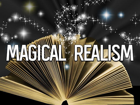 Magical Realism Creative Writing Unit