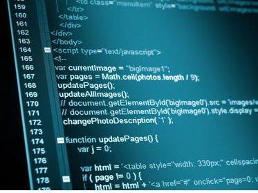 Coding from algorithms