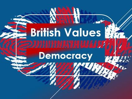 Citizenship: British Values: Democracy
