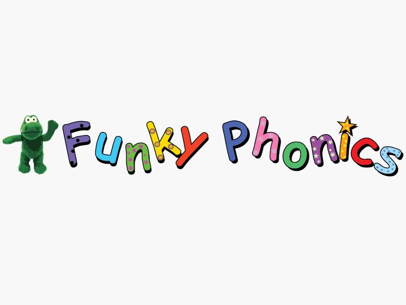 1. Funky Phonics Planning