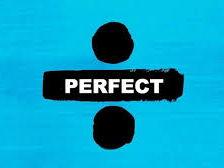 Ed Sheeran - Perfect (Four Chords - Performance Sheet)
