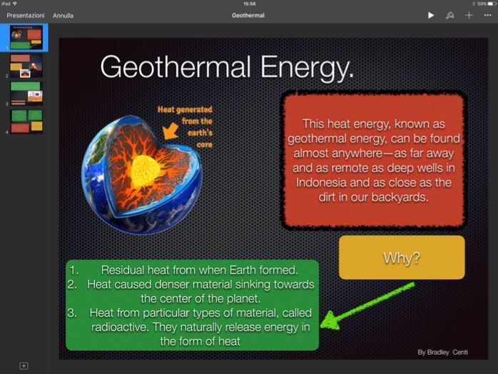 Science: Energy - Geothermal Complete Lesson with Video