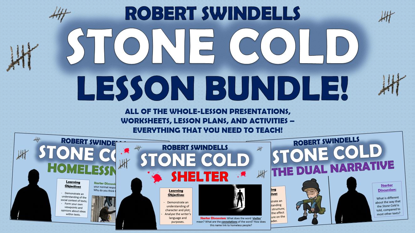 Stone Cold Lesson Bundle!
