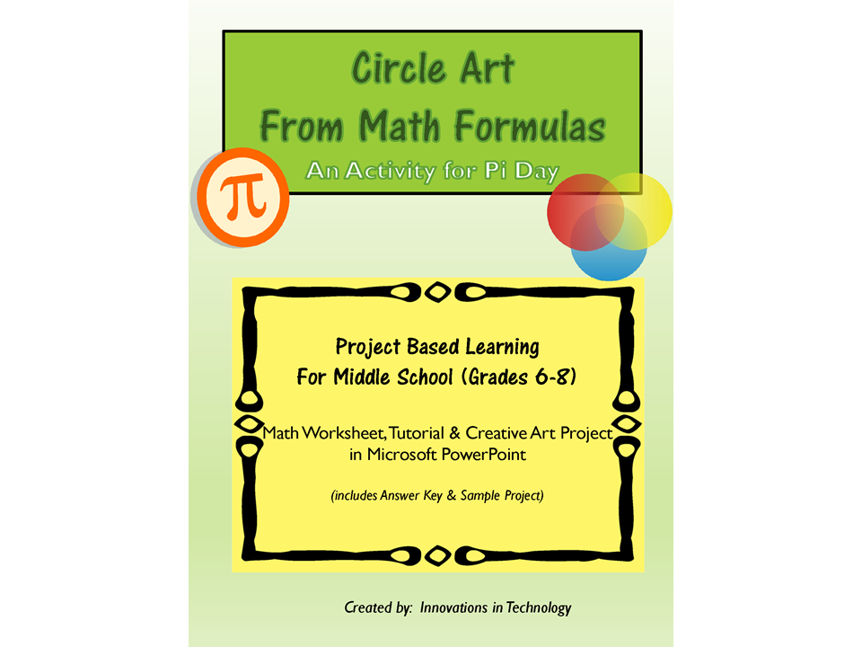 Multiplication Worksheets 3 Excel Lesson Plan  Drawing D Shapes Using Isometric Paper By Shealtiel  Algebra Addition And Subtraction Worksheets Pdf with Printable Bible Worksheets For Adults Word Circle Art From Math Formulas  A Pi Day Activity Scale Drawing Worksheets 7th Grade Pdf