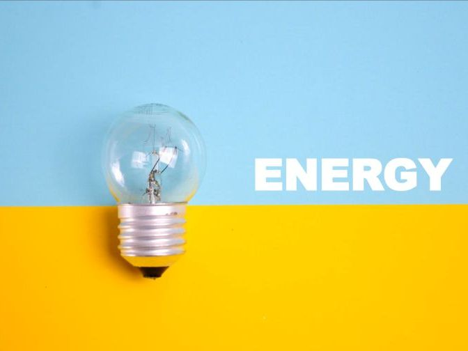 DT Energy booklet