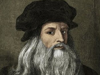 Leonardo Da Vinci Assembly