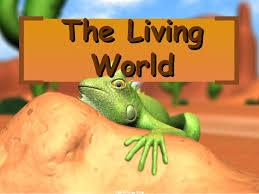 AQA Geography - Living World
