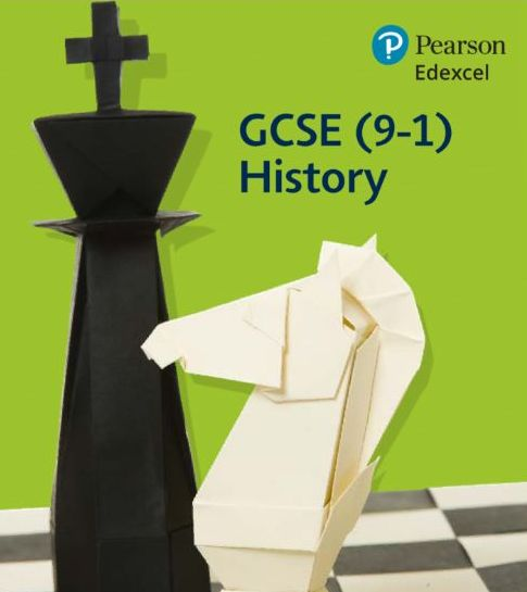 Pearson Edexcel History (9-1) Medicine in Britain, c1500-c1700 [Paper 1: Thematic study and historic environment]