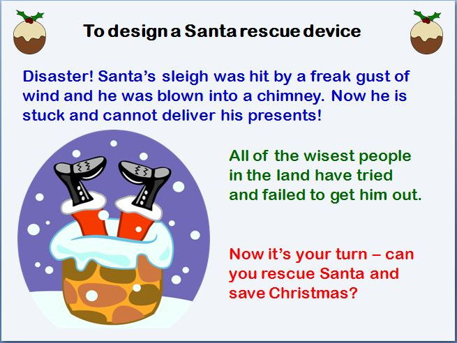 Cross-curricular primary Christmas activity pack