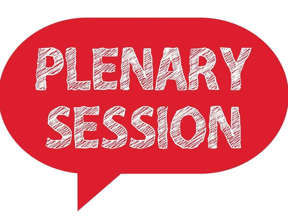 10 Plenary Ideas