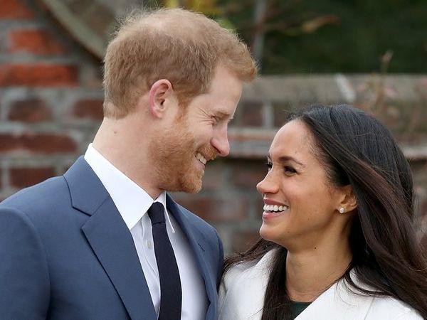 Royal Wedding Letter Writing Lesson
