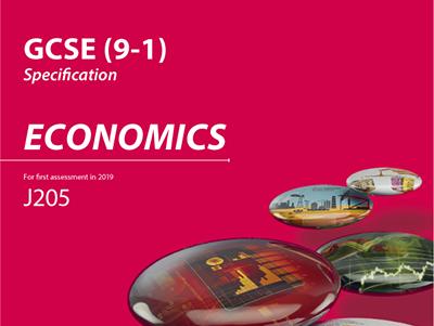 GCSE OCR yr11 Economics Presentations