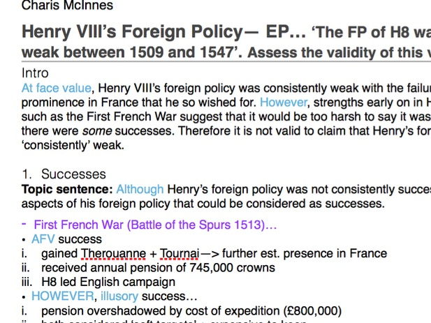 foreign policy 3 essay Napoleon who was a born soldier immortalised his name by his military skill he had great ambitions in his life and in order to fulfill them, he moved heaven and earth he adopted a dynamic foreign policy which added a new feather to his cap and enhanced his greatness napoleon gained grand and.