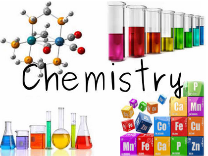 Introduction To Chemistry Bundle