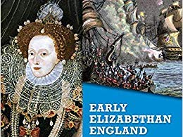 Edexcel 1-9 Early Elizabethan England A3 and detailed revision sheets