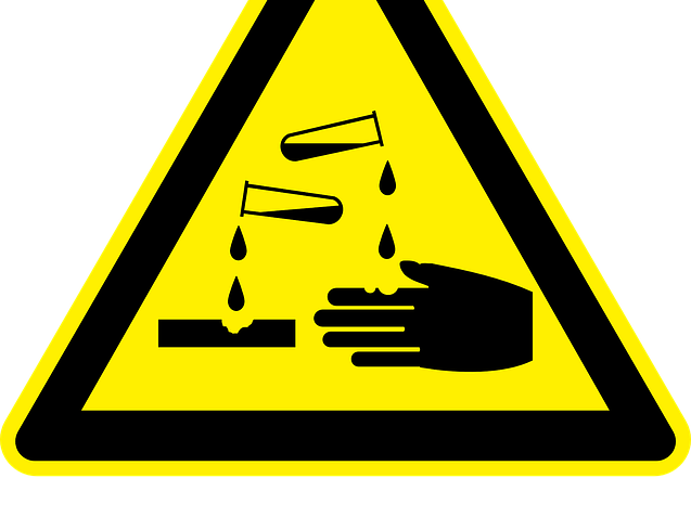 Acids and alkali bundle