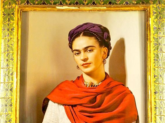 La vida y la muerte de Frida Kahlo (The life and death of Frida Kahlo)