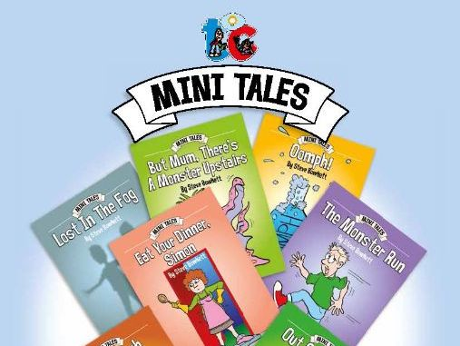Guided Reading Resources Pack - The Monster Run - Lower Key Stage 2
