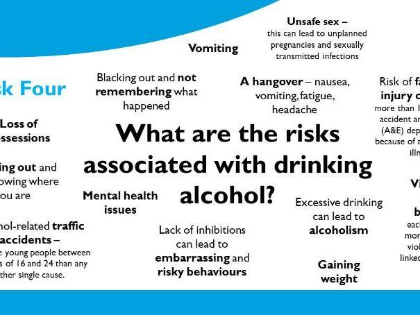 Alcohol Education