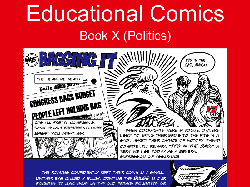 Educational Comics  One Nation by wordswithlarry - Teaching ... 1a5314d4d7c41