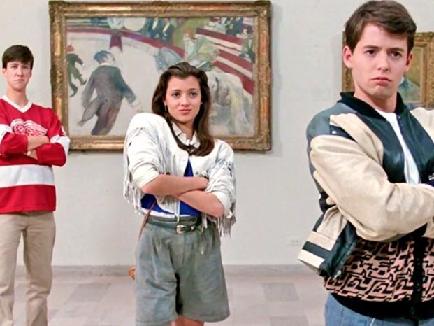 FERRIS BUELLER'S DAY OFF WJEC / EDUQAS FILM STUDIES REVISION PACK