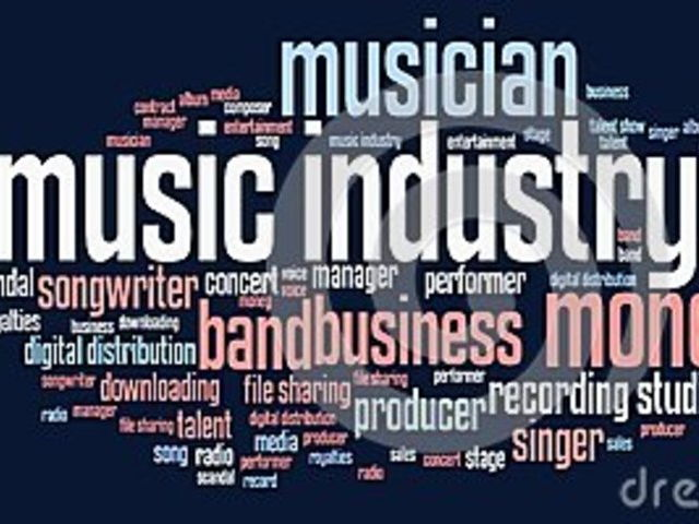 BTEC MUSIC UNIT 1 THE MUSIC INDUSTRY JOB ROLES SCATTER LESSON KS4