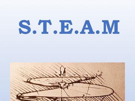S.T.E.A.M  - Famous Inventors Project