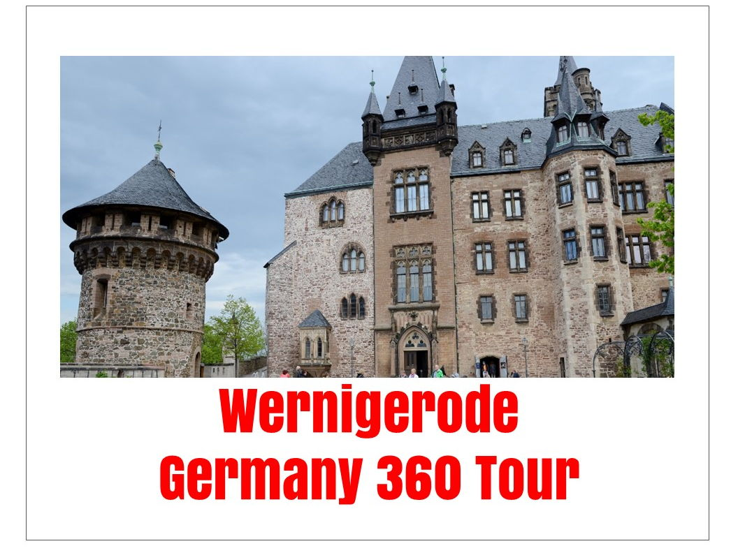 Germany Virtual Tours Bundle #4 of 4
