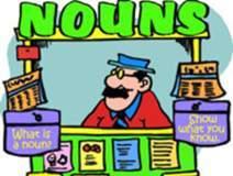 Proper and Common noun