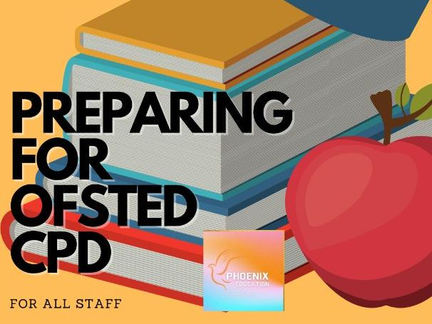 Ofsted Preparation CPD