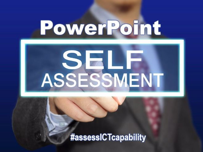 PowerPoint Student Self-Assessment